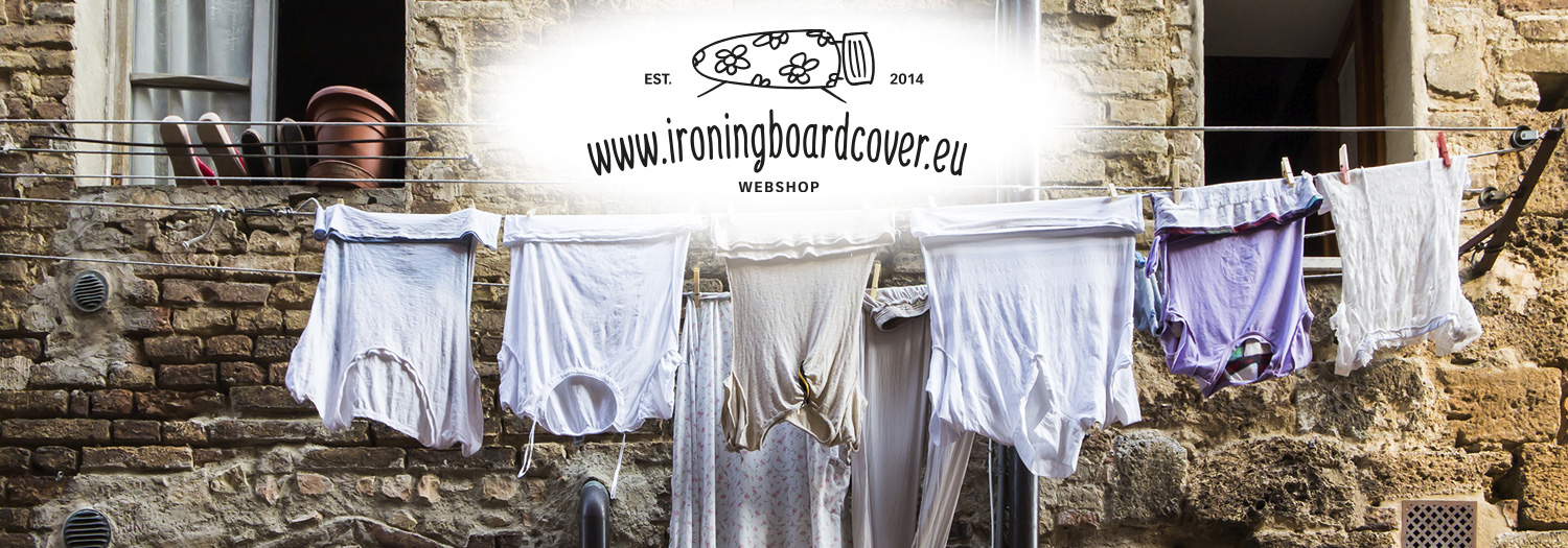 webshop ironing board cover